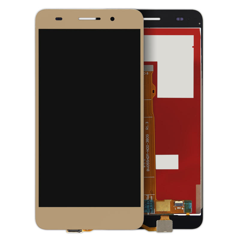 1 unid de 5.5 pulgadas para huawei honor 5a lcd display + touch pantalla digital
