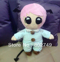 2014 New Chibi Devi Handmade Plush Toys Japanese Anime Plush Doll 40cm