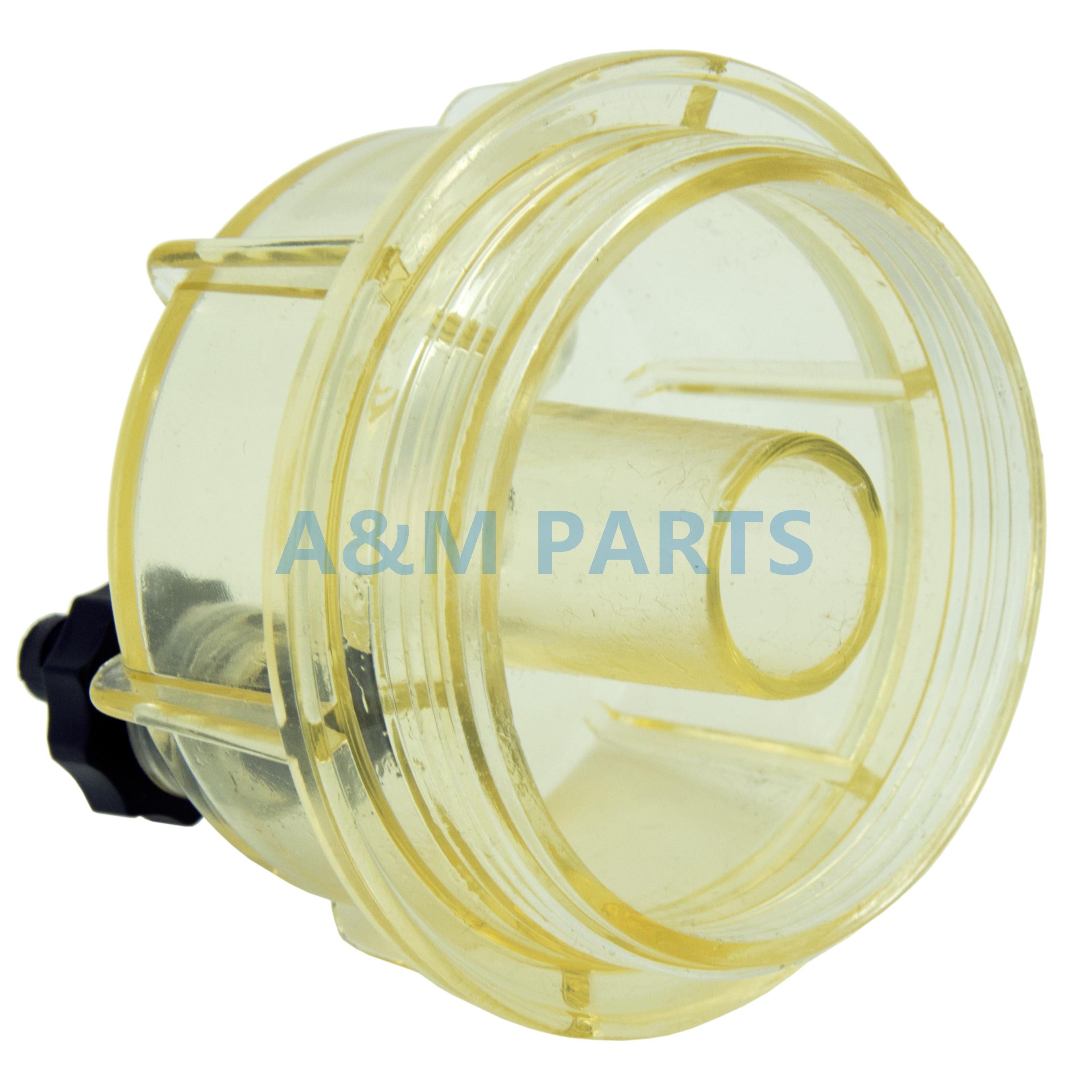 boat fuel filter water separator bowl marine engine fuel water separator clear bowl [ 2712 x 2712 Pixel ]