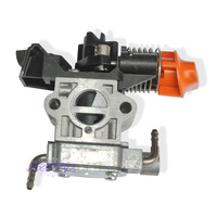 Carburetor Carby Fit STIHL ZAMA RC2 S243 Carb Strimmer Bush Cutter Weedeater
