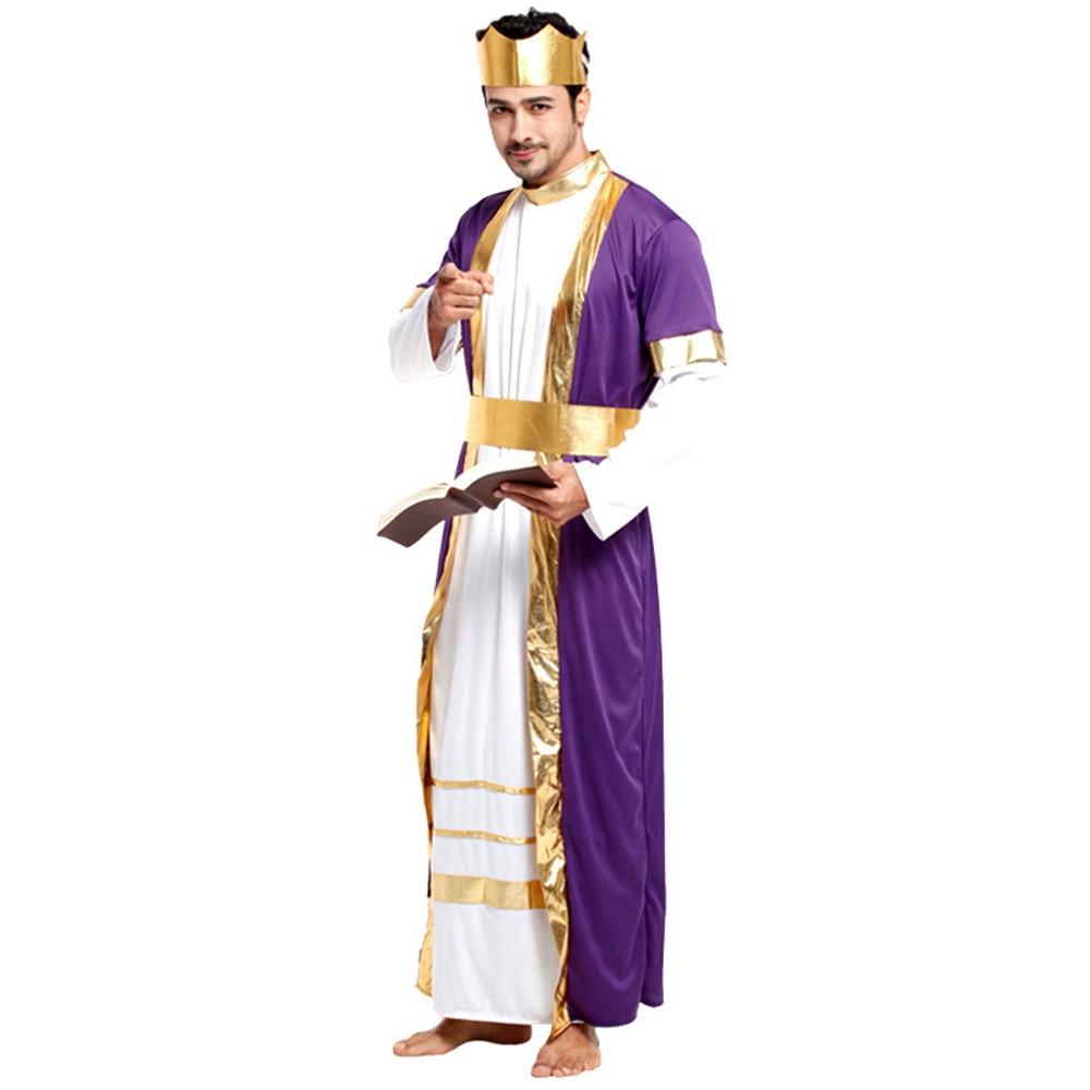 cosplay men greek mythology neptune poseidon halloween the king of