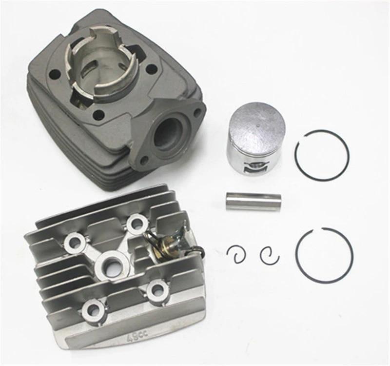 kit cylindre d origine 50cc d 40mm pour moto peugeot 103 pieces de cylindre d air pgt40 pgt40 ac