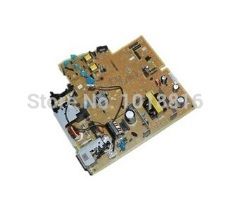 Free shipping 100% test original for HP P1606 p1606DN P1566 Power Supply Board RM1-7615 RM1 -7616 RM1-7616-000(220V) on sale free shipping original led power supply board 715 pl1029 7ls 4 power board cqc09001038106 original 100