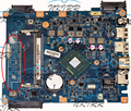 EA53-BM/EG52-BM МБ 14222-1 448.03703.0011 448.03708.0011 448.0377.0011 N3540 NBMRW11001 материнская плата для Acer Aspire ES1-512