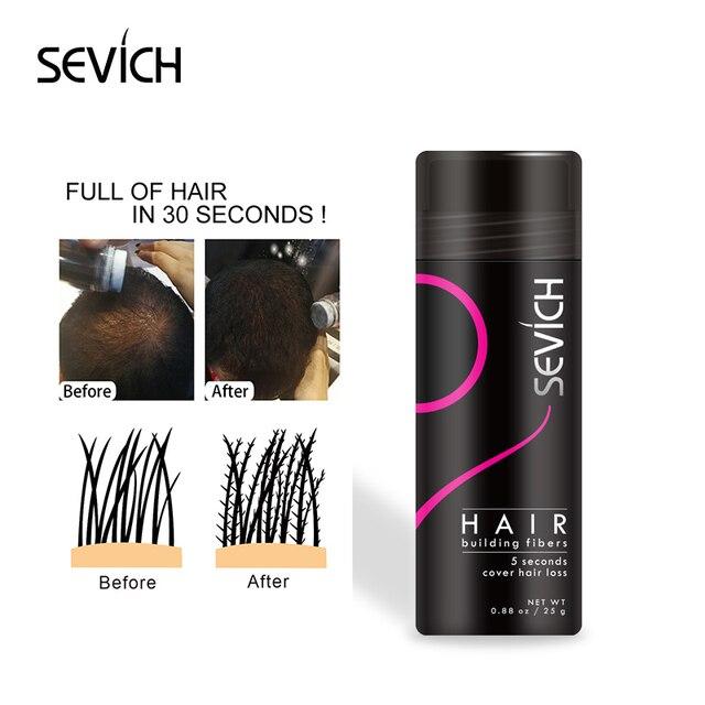 Pelo de queratina de fibra pelucas de extensión de fibra de cabello más  grueso proteína delgada d38903d4f174