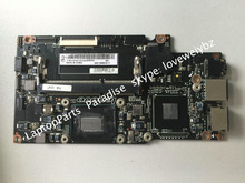 Working perfectly FRU 90000649 Mainboard For Lenovo Yoga 13 Laptop Motherboard With i5-3317 CPU
