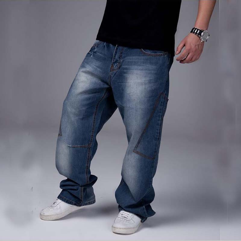Online Get Cheap Wide Leg Jeans Men -Aliexpress.com | Alibaba Group