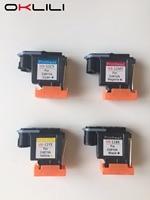 For HP 11 C4810A C4811A C4812A C4813A Printhead Print Head 1000 1100 1200 2200 2280 2300