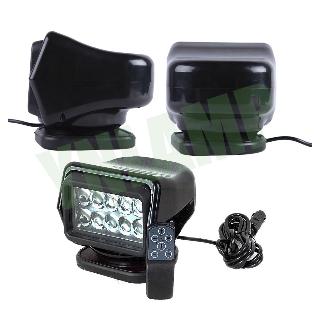 YNROAD 50W vodio daljinski upravljač bežično svjetlo za - Svjetla automobila - Foto 3