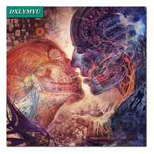 5D DIY Diamond Embroidery Planet lovers Painting Cross Stitch Full Square Drill 3D Mosaic Needlework Outer space