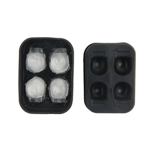 G&T 3D Ice Cube Maker Skull Shape Bar Party Mold Silicone Tray Chocolate Mould Whiskey Wine Cocktail Skeleton Ice Cream DIY Tool