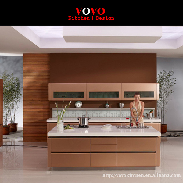 Us 2699 0 Modern Lacquer High Gloss Kitchen Cabinet In Kitchen Cabinets From Home Improvement On Aliexpress Com Alibaba Group