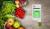 Greentest, Detector de Radiação de alta Precisão, Contador Geiger pessoal/Nitrato Tester Combo para Frutas e Produtos Hortícolas Branco
