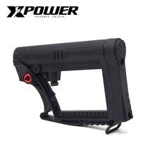 XPOWER Новое тактическое оружие LUTH MBA 4 наличии для страйкбола, пневматического оружия, пейнтбола, аксессуары CS Sports JM9 Wells M4 AK, коробка передач XPOWER