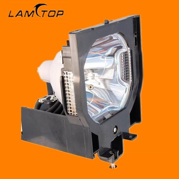Compatible Projector bulb/projector lamp with housing POA-LMP72  fit for  PLV-HD100 free shipping