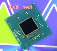 Бесплатная доставка, 1 шт. протестированный процессор N2820 SR1SG BGA chipest с шариками, хорошее качество