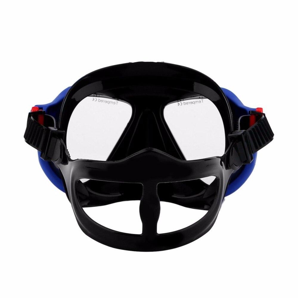 Hot Dropship Professional Underwater Camera Diving Mask Scuba Snorkel Swimming Goggles for GoPro Xiaomi SJCAM Sports Camera 4