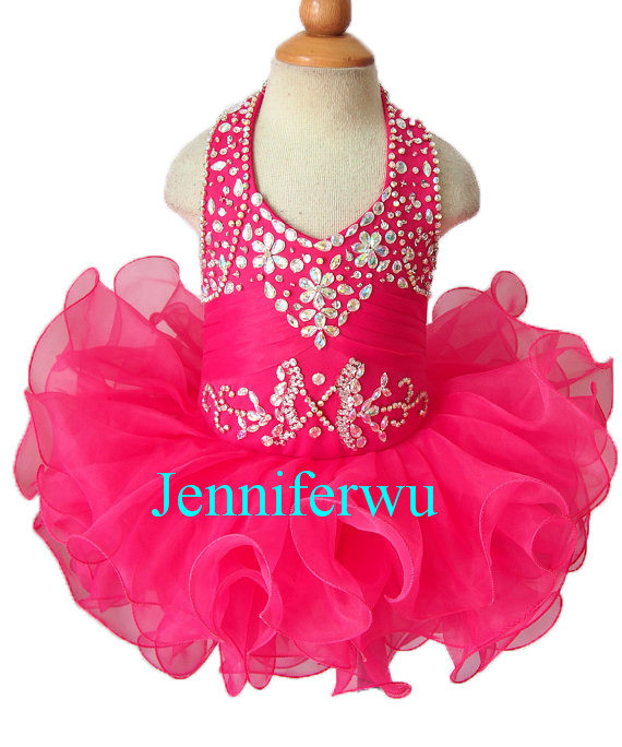15 color available  AB stone beaded flower girl dresses  girl dresses  girl party dresses children baby dresses 1T-6T G153-4 купить