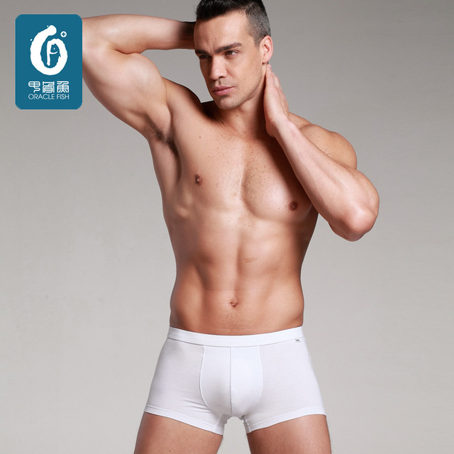 Breathable Men's Boxer Shorts Sexy Underpants for male Breathable Underwear Men  Mens Underwears boxers Healthy Panties Man