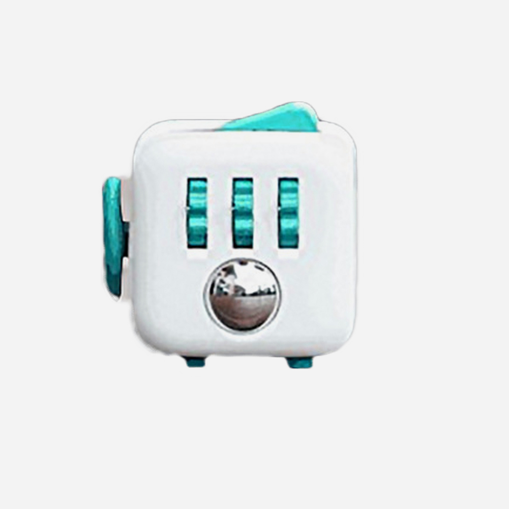 Hot Toy Fidget Cube Toys for Puzzles & Magic Gift AntiStress