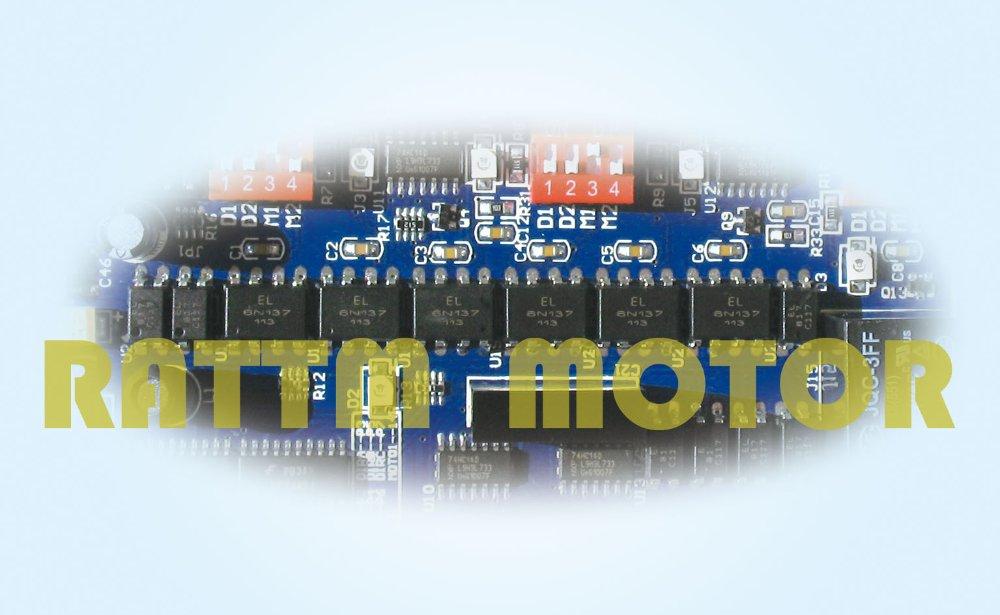 3 achsen CNC controller TB6560 stepper motor driver board H typ
