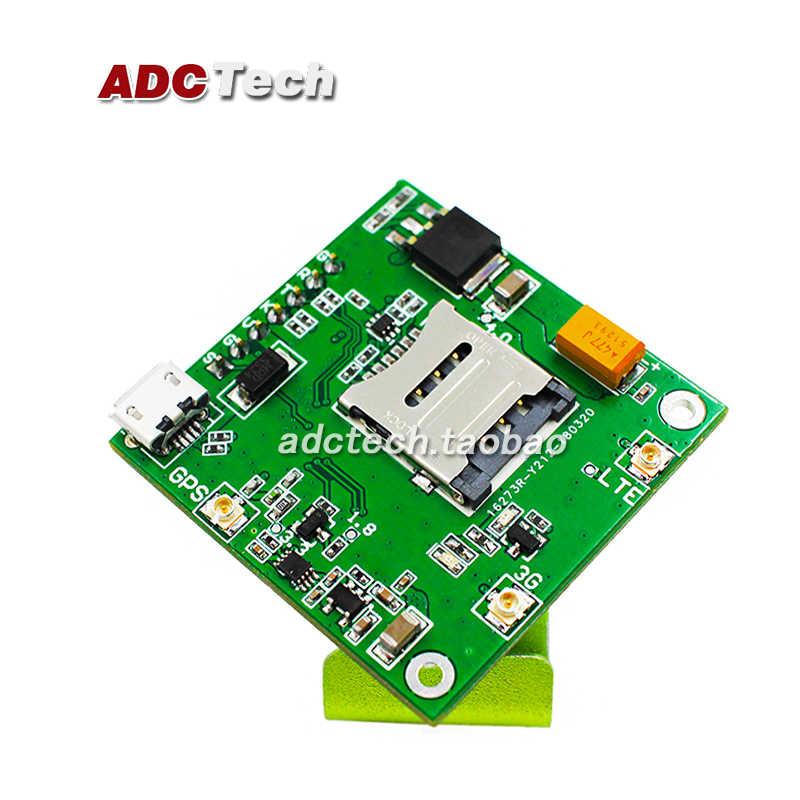 SIM7600CE breakout board สำหรับฮ่องกงมาเก๊า