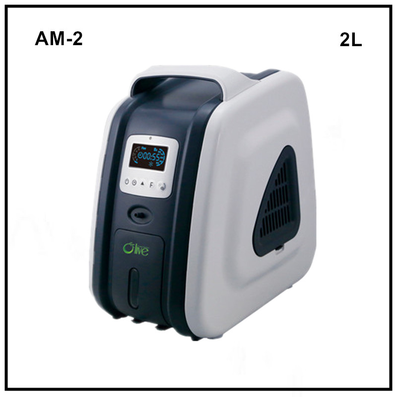 9L medical used Portable Oxygen Concentrator Generator large oxygen outflow 30%-93% oxygen purity oxygen tank oxygen regulator 870 medical oxygen bottle flow regulator