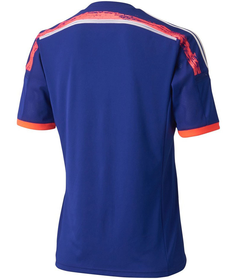 c9eadf28970 New Arrival 2014 Brasil World Cup Japan Team Jersey Futebol Japanese Home Soccer  Jerseys Uniforms Japan Fans T Shirt+Shorts-in Soccer Jerseys from Sports ...