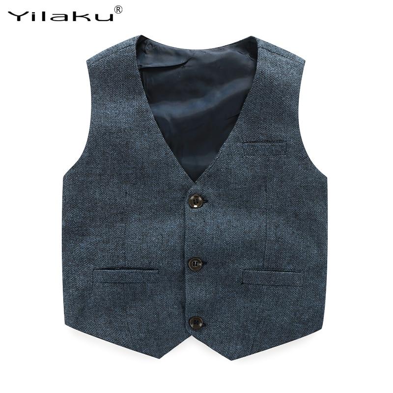Yilaku Хлопчики Одяг Набори Діти - Дитячий одяг - фото 4