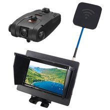 High Quanlity Brand 5.8G FPV 720P Camera with Real Time Transmission for Syma X5C – 1 X5SC