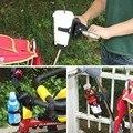 Детские Коляски Аксессуары универсальный кубок крюк пить бутылочки держатель повесить на коляску