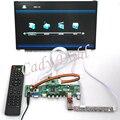 HDMI CVBS РФ USB VGA Аудио Видео Монитор КОМПЬЮТЕРА V59 Плата Контроллера + IPS N125HCE GN1 1920x1080 EDP ЖК-Панель Для Raspberry Pi 3