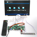 HDMI CVBS RF USB VGA Audio Video PC Monitor V59 Controller Board + IPS N125HCE GN1 1920x1080 EDP LCD Panel For Raspberry Pi 3