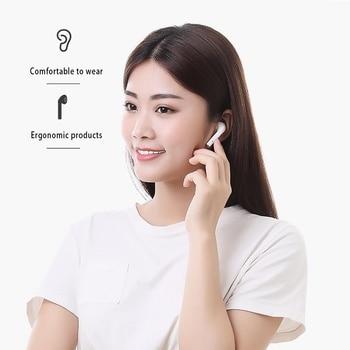 i9s Wireless Bluetooth earphone sport Bluetooth Headset For Andorid IOS phone air i10 i12 i7s tws Headphones with Mic pods 1
