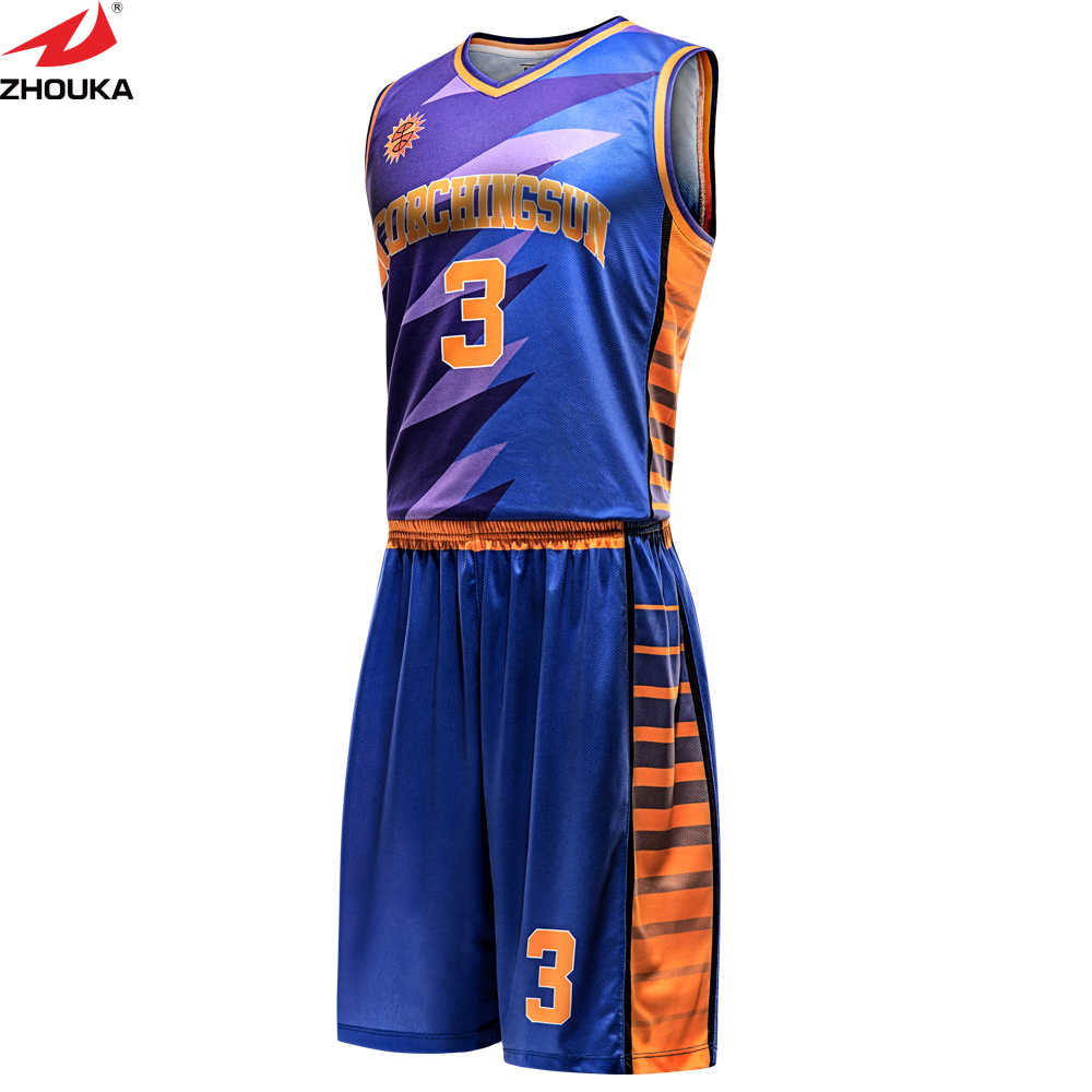 e58e5a60124 ... Full sublimation OEM team jerseys basketball reversible basketball  cheap custom uniforms Top quality personalised sublimation ...