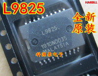 5Pcs L9825 IC New|ic| |  -