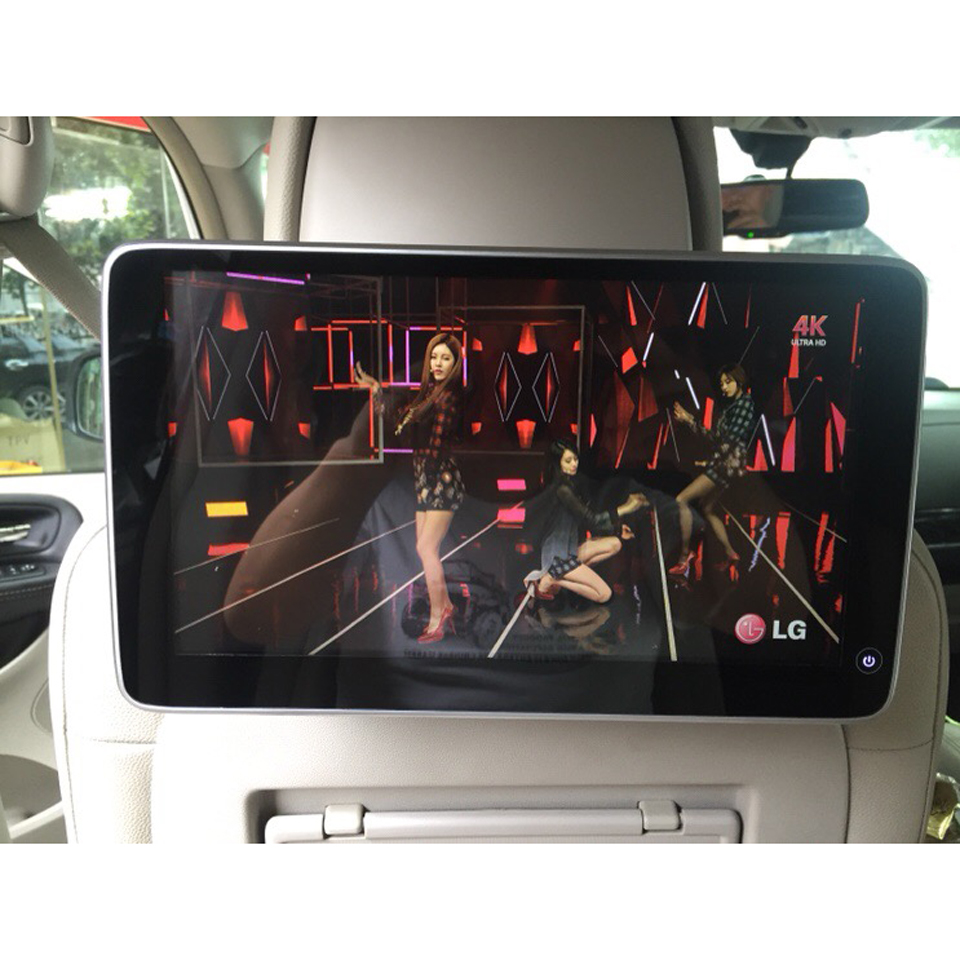 Wholesales Android 7 1 OS with USB Maximum 128G Auto Headrest Screen Back Seat Monitor for BMW in Car Monitors from Automobiles Motorcycles