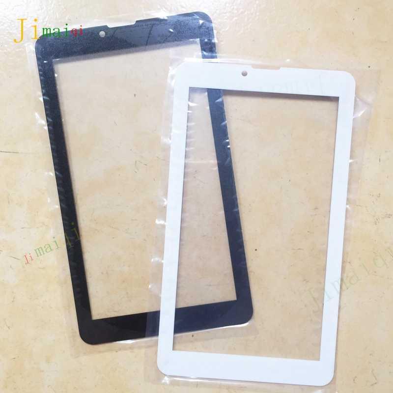 Nowy ekran dotykowy dla 7 ''cal Prestigio MultiPad Wize 3038 3G PMT3038 Tablet panel dotykowy szkło digitizer wymienny czujnik części