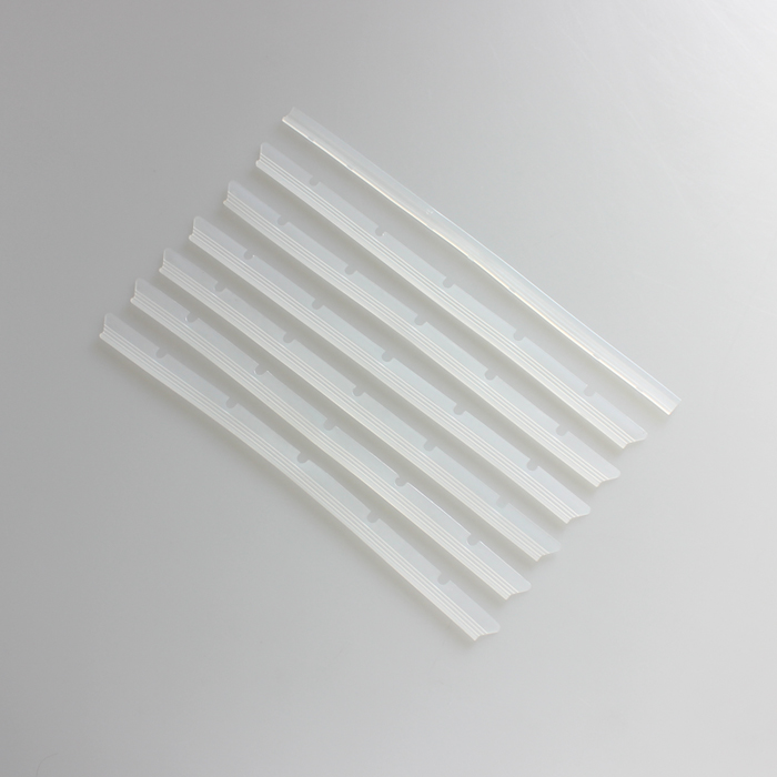 7pcs/lot Silicone Blades Replacement for Neato Botvac 70e 75 80 85 Automatic Vacuum Cleaner Robots Beater Brush 4x silicone blades 4x brush 1x beater bearing replacement for neato botvac 70e 75 80 85 automatic vacuum cleaner robots