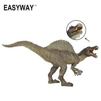 Mr. Froger Spinosaurus móvil dinosaurio realista juguetes finos ...