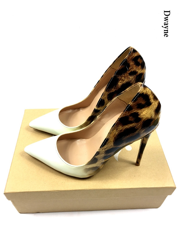 Umida Brand Pumps Brand Women Pumps Shoes Woman High Heels Pumps Leopard Customized Women Shoes Plus Size 33-44 Sexy High Heels 1200w 12v 100a adjustable 220v input single output switching power supply for led strip light ac to dc