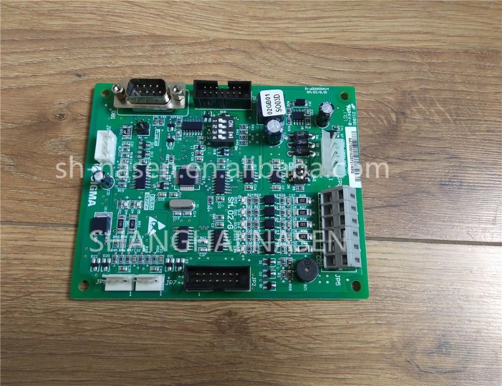 LG SIGMA board SM.02/GLG SIGMA board SM.02/G