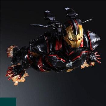 Фигурка Железный человек Тони Старк 27 см 1
