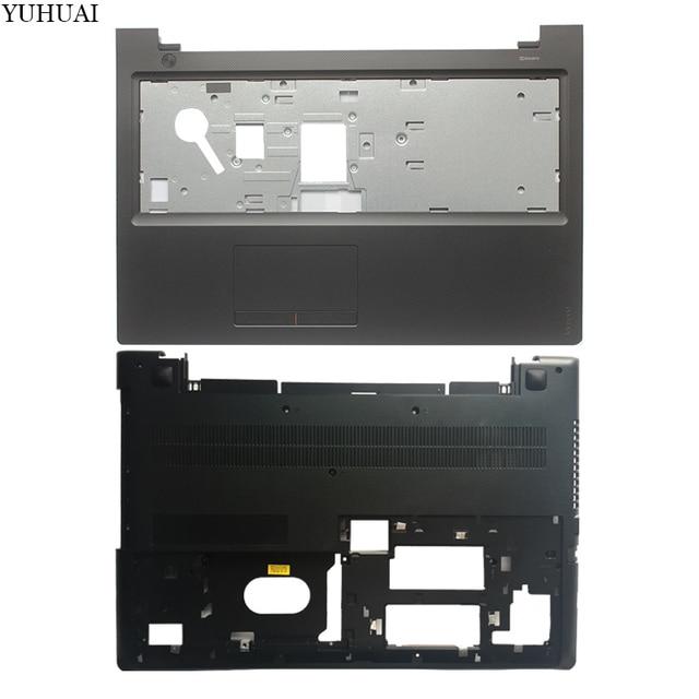 NEW case cover for Lenovo ideapad 300-15ISK 300-15 Laptop Palmrest Upper Case / Bottom Case Cover