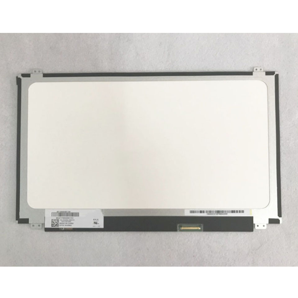 For Dell Inspiron 7566 Screen Laptop LCD LED Display Matrix Screen 15 6 1920x1080 FHD Matte