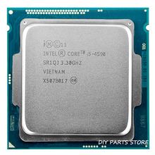 Quad-Core MO 4590 Intel
