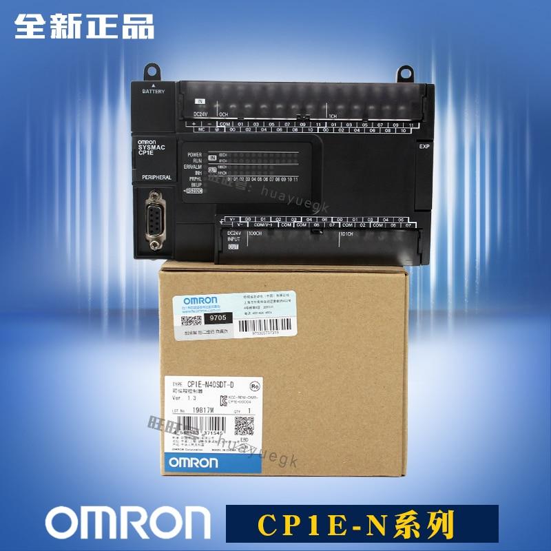 CP1E-N20DT-D CP1E-N30SDT-D CP1E-N40SDT-D CP1E-N60SDT-D 100% Original et Nouveau OMRON PLCCP1E-N20DT-D CP1E-N30SDT-D CP1E-N40SDT-D CP1E-N60SDT-D 100% Original et Nouveau OMRON PLC