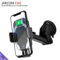 JAKCOM CH2 Smart Wireless Car Charger Holder Hot sale in Chargers as battery charger tomos ev elektrik malzemeleri