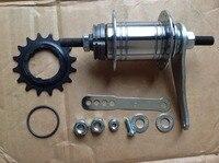 HISTOP Quanto 36 hole 28 hole Reversing fixed gear bike hub