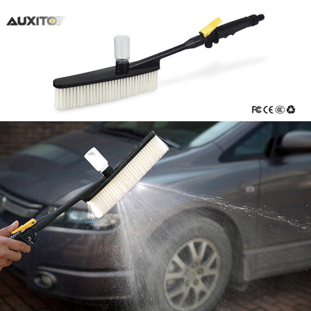 X Car Wash Brush Handle Switch For Audi A V A B B B B A C - Audi car wash